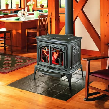 Find the best pellet stove for your home our reviews - Mini stufe a pellet ...