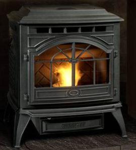 Quadra-Fire Castille